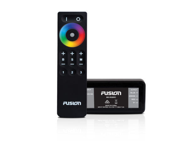 Fusion MS-RGBRC fjernkontroll for RGB LED