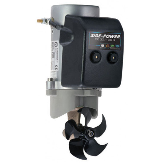 Side-Power Thruster Systems SE30 baugpropell, 12V