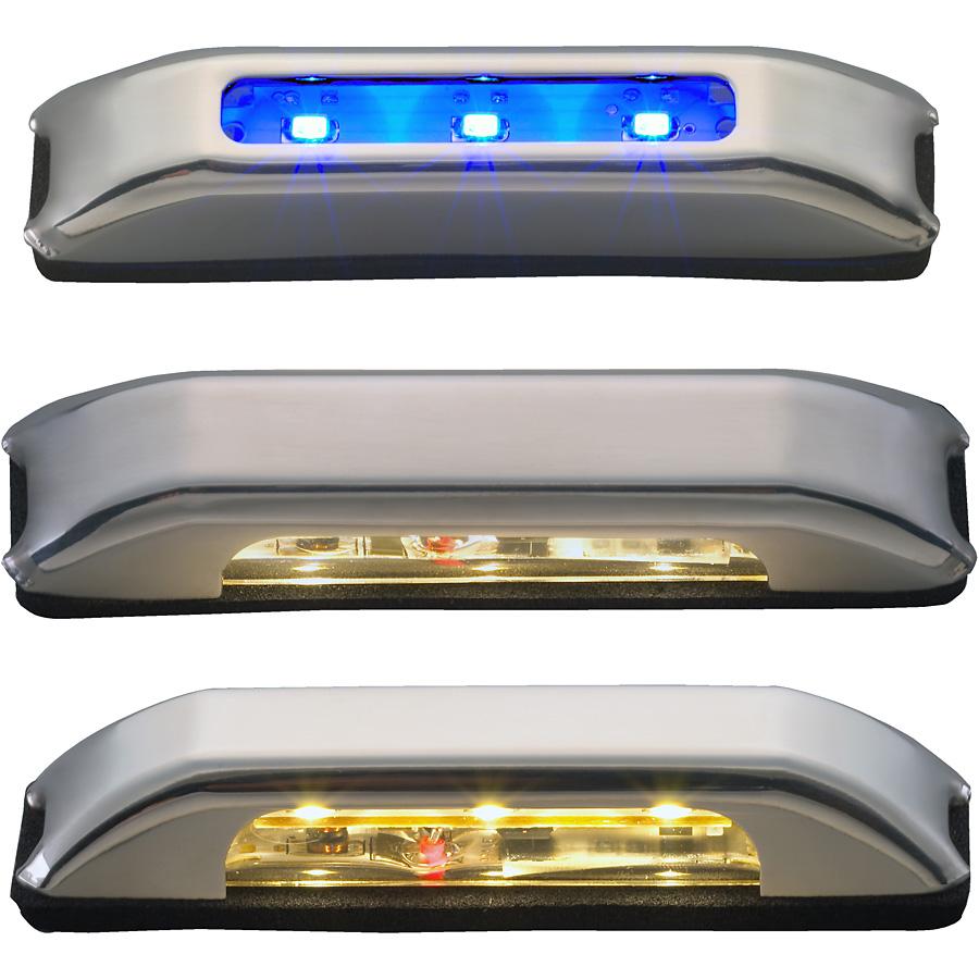Lampe LED mbryter, Procyon II Belysning Interiør og