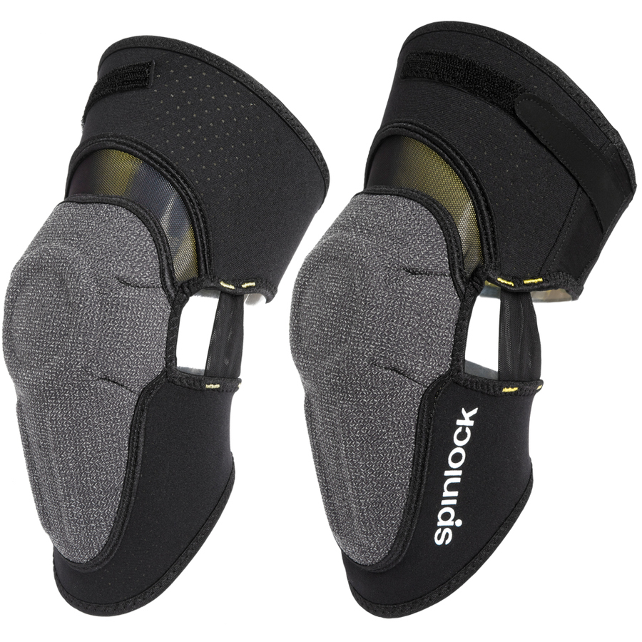 Deckware, Knee pads