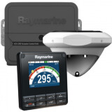 Raymarine Evolution autopilot EV200 for seilbåt, med P70s display, uten drivenhet