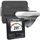Raymarine Evolution autopilot EV200 for motorbåt, med P70Rs display, uten drivenhet